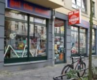Outlet Musikladen Filiale Berlin Lichtenberg