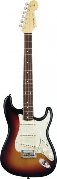 Fender 60s Stratocaster Classic Player RW 3TS