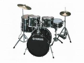 Yamaha Gigmaker GM 2 F5 Drumset