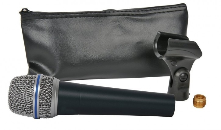 Alpha Audio Microphone Mic Seventy