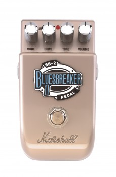 Marshall Bluesbreaker BB-2 Overdrive