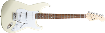 Squier Bullet Stratocaster SSS RW AWT
