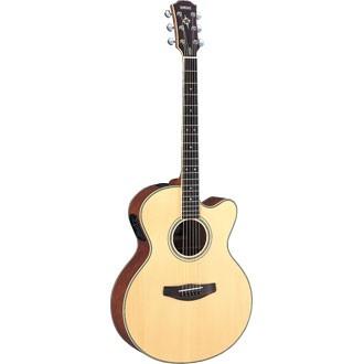 Yamaha CPX-700 II NT Natur
