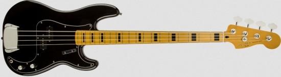 Squier Classic Vibe Precision Bass 70s MN BLK