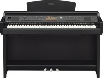 Yamaha CVP-705 B Entertainment Piano B-Stock