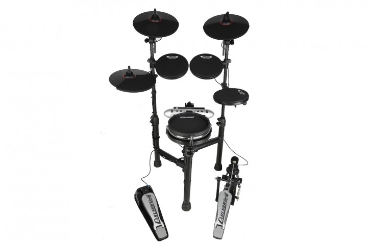 Carlsbro CSD130M Compact Electronic Mesh Snare Drumkit