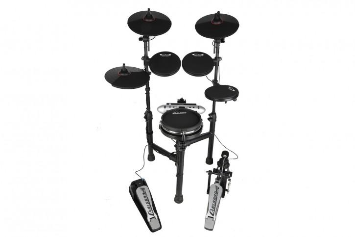 Carlsbro CSD130 M Compact Electronic Mesh Snare Drumkit