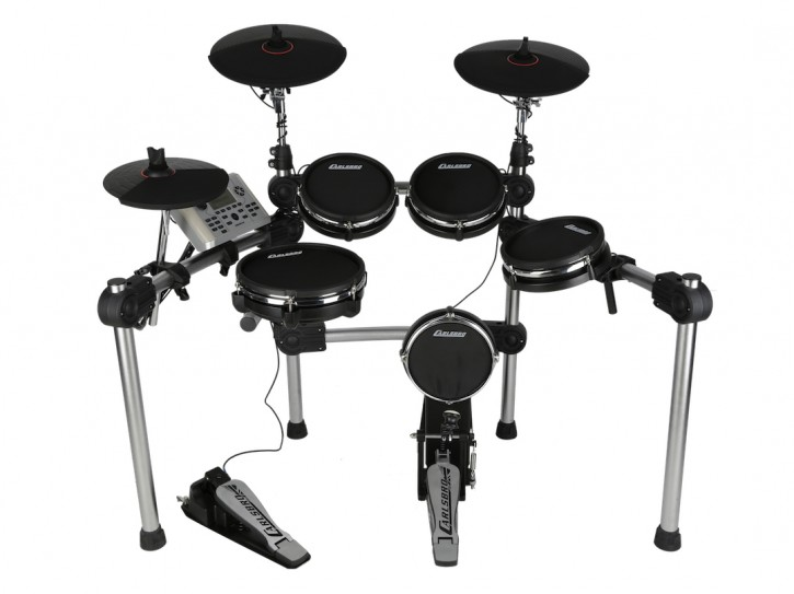 Carlsbro CSD500 Mesh Drum Kit