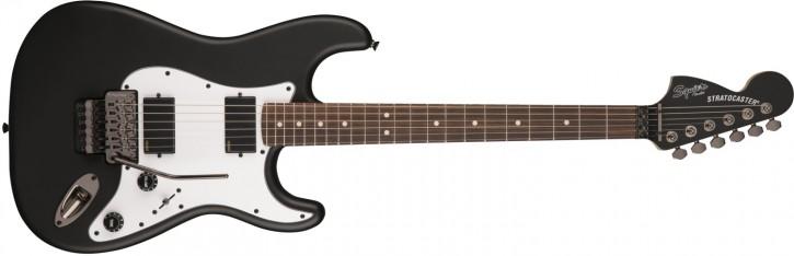 Squier Contemporary Active Stratocaster HH, FB
