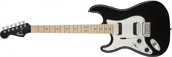Squier Contemporary Lefthanded Stratocaster HH, BM