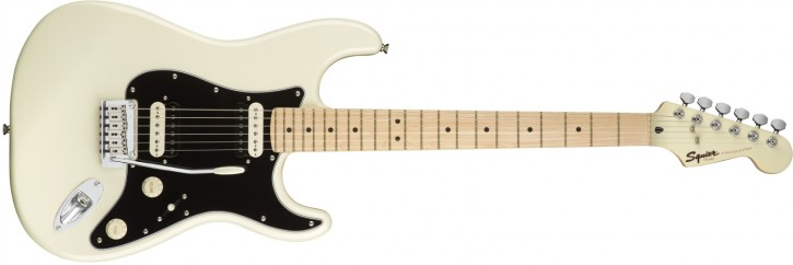 Squier Contemporary Stratocaster HH, PW