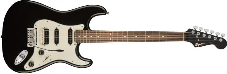 Squier Contemporary Stratocaster HSS, BM