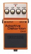 Boss DA-2 Adaptive Distortion B-Ware ohne Verpackung