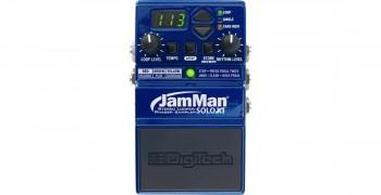 Digitech JamMan Solo XT - Looper