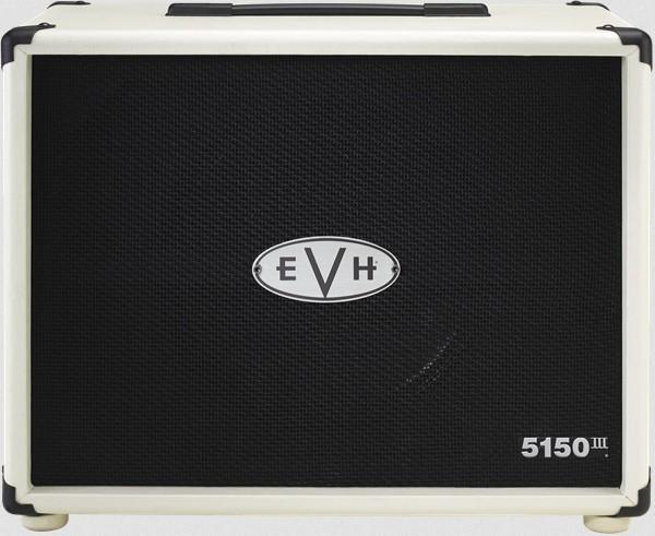Fender EVH 5150 III 112 Box Ivory