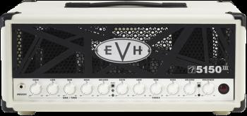 Eddie Van Halen EVH 5150 III 50 W Ivory TOPTEIL