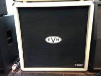 EVH 5150 III 412 EVH Box weiss - Aussteller