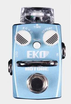Hotone Skyline Eko Delay Stompbox