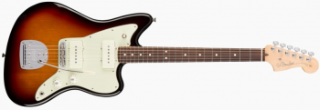 Fender American Pro Jazzmaster RW 3TS