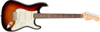Fender American Pro Stratocaster SSS RW 3TS