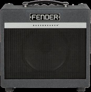 Fender Bassbreaker 007 Vollröhrencombo