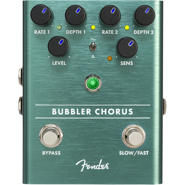 Fender Bubbler -  Analog Chorus