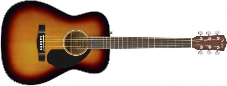 Fender CC-60S Sunburst WN