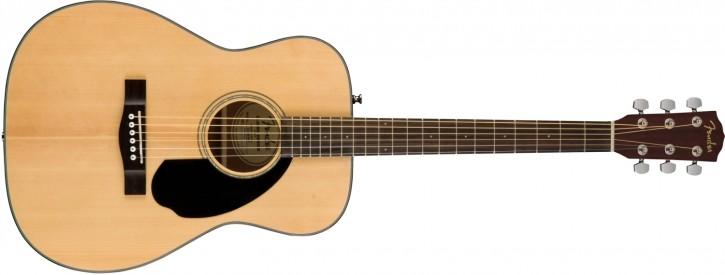 Fender CD-60S NAT Starter Pack