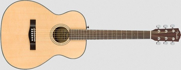 Fender CT-140SE Natural inkl. Koffer
