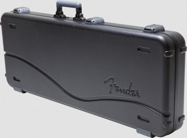 Fender Deluxe Molded ABS Case Jazzmaster/ Jaguar