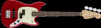 Fender Mustang Bass PJ RW TOR