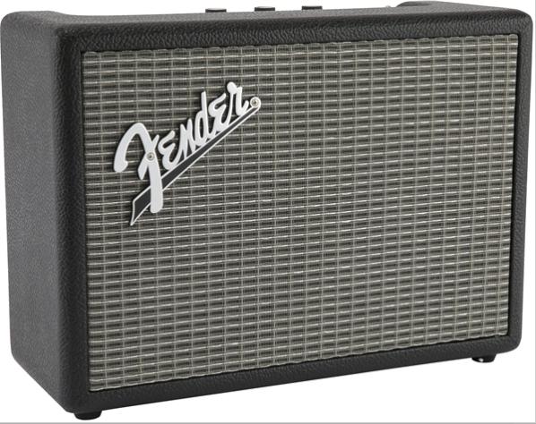 Fender Monterey Bluetooth Lautsprecher Aktiv