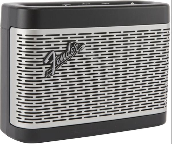 Fender Newport Bluetooth Lautsprecher