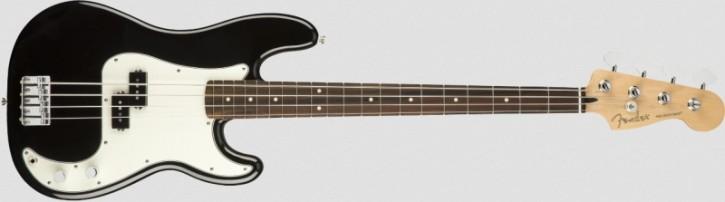 Fender Player Precision Bass PF BLK