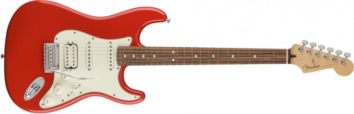 Fender Player Stratocaster HSS PF SRD
