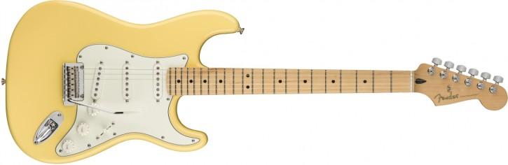 Fender Player Stratocaster SSS MN BCR