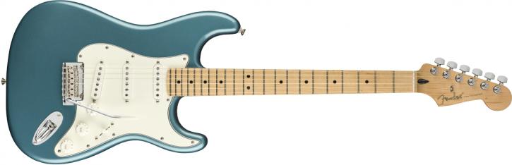 Fender Player Stratocaster SSS MN TPL