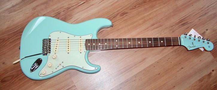 Fender Special Edition 60s Strat Matcap RW DPB