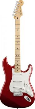 Fender Standard Stratocaster SSS MN CAR