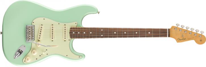 Fender Vintera 60s Stratocaster PF SFG