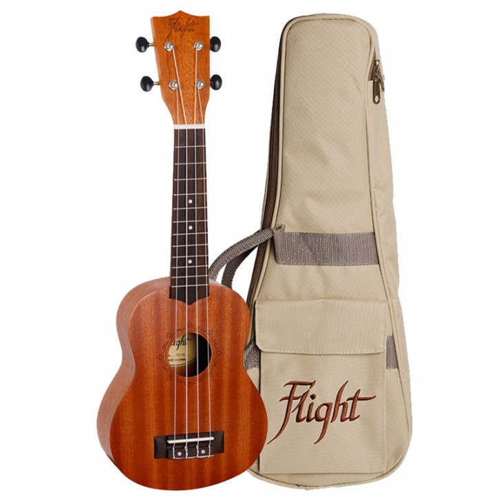 Flight Sopran Ukulele NUS310