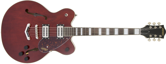 Gretsch G2622 Streamliner Center Block Double Cut Walnut Stain