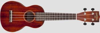 Gretsch G9100 Soprano Standard Ukulele inkl. Tasche