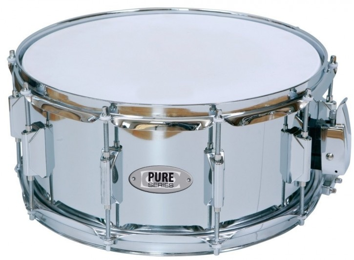 "GEWApure Drum Craft Snare - Classic Series - 14"" x 6,5"""