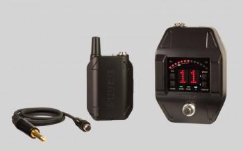 Shure GLXD16E-Z2 Guitar Pedal System
