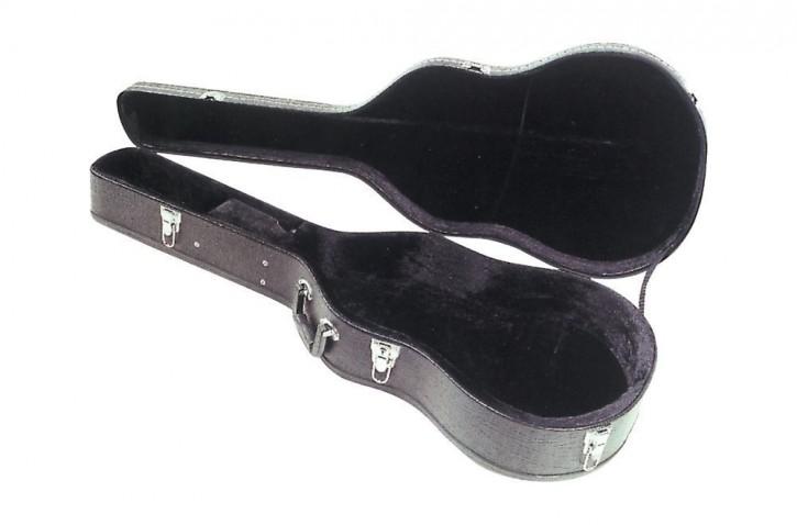 GEWApure Gitarrenkoffer Western Economy Holz