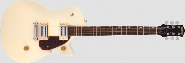 Gretsch G2210 Streamliner Junior Jet Club, Vintage White