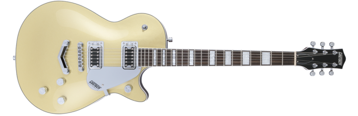 Gretsch G5220 Electromatic Jet BT Casino Gold