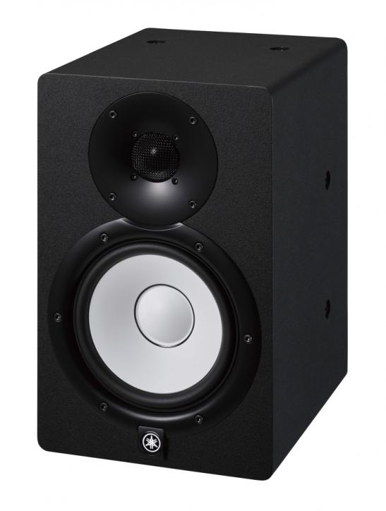 Yamaha HS-7 aktiver Studio Monitor schwarz