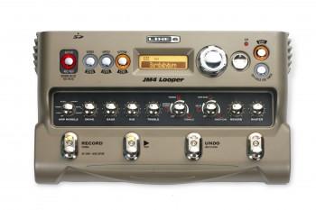 Line 6 JM 4 Looper